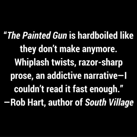 Rob Hart