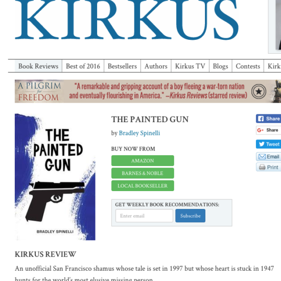 kirkus-painted-gun