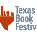 Tx book fest logo